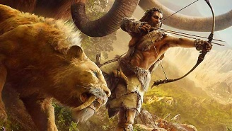Check Out How 'Far Cry Primal' Brings The Stone Age To Life, And Get Some Tips On Survival