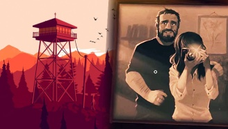 GammaSquad Review: 'Firewatch' Is A Beautiful Experiment That Doesn't Work