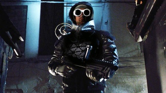 The Latest 'Gotham' Promo Features Fresh, Frosty Footage Of Mr. Freeze In Action