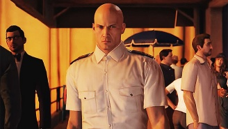 The Beta For 'Hitman' Will Give Fans A Sneak Peak At Agent 47's Origin Story