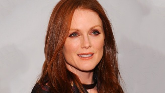 Julianne Moore Is In Talks To Play The 'Brilliantly Written' Villain In 'Kingsman 2'
