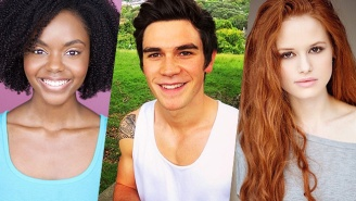 The CW's 'Riverdale' Has Found Its Hunky Kiwi Archie, Cheryl Blossom And Josie