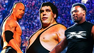Road Map To The Grand Stage: A Definitive Ranking Of The Greatest Roads To WrestleMania