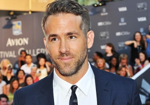 'Life,' The Sci-Fi Thriller From The Writers Of 'Deadpool,' May Add Ryan Reynolds To Its Cast