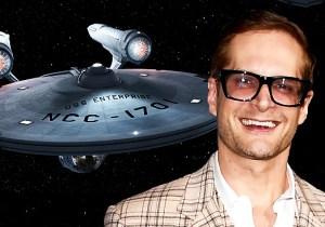 'Hannibal' Creator Bryan Fuller Will Be The Showrunner For The New 'Star Trek' TV Series