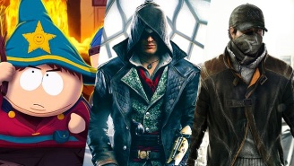 Ubisoft Confirms 'Assassin's Creed' Hiatus, Promises More 'South Park' And 'Watch Dogs' By Early 2017