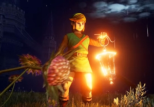 'The Legend Of Zelda: A Link To The Past' Redone In Unreal Engine 4 Will Make You Long For A Remake