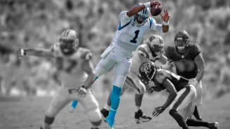 Gatorade Unveiled Its Cam Newton MVP Commercial Ahead Of The Super Bowl