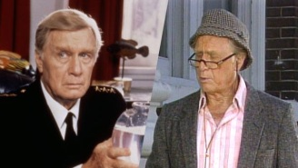 George Gaynes Of 'Police Academy' And 'Punky Brewster' Dies At 98