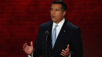 President Obama Is Vetting Republican Governor Brian Sandoval For The Supreme Court