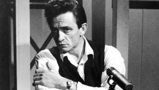 Johnny Cash Is Now The Namesake Of A Tarantula