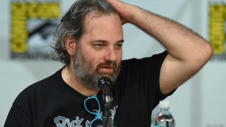 Dan Harmon Is Going Back In Time With His New History Channel Series, 'Great Minds'