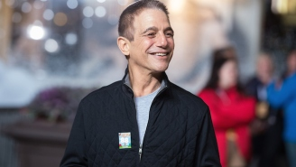 Tony Danza Returns To The World Of Sitcoms With A Role In NBC's New Comedy From Greg Garcia