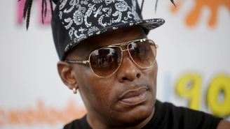 Coolio Talks Cooking, 'Gangsta's Paradise,' And The Legacy He's Leaving Behind