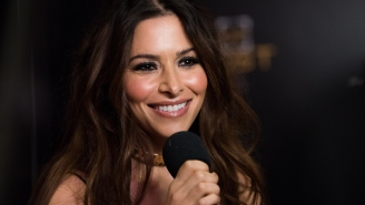 Sarah Shahi Will Play Nancy Drew In CBS's New Spin On The Classic Books