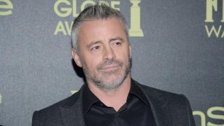 Matt LeBlanc Is Going To Star In A Curiously Named Series For CBS