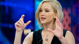 The Man Behind The Nude Photo Leak Of Jennifer Lawrence And Other Celebrities Has Pled Guilty