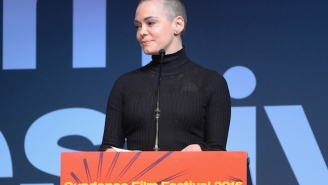 Rose McGowan Gets Candid About Her Assault As She Calls For Honesty In Hollywood
