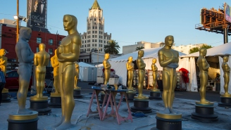 The Nod: Let's Embrace The Unpredictability Of This Year's Best Picture Race