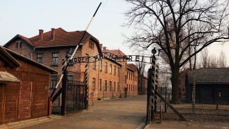 A Former Auschwitz Guard Is On Trial For The Death Of 170,000 People