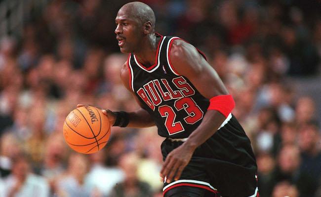 BASKETBALL: NBA 97/98 CHICAGO BULLS, 07.11.97