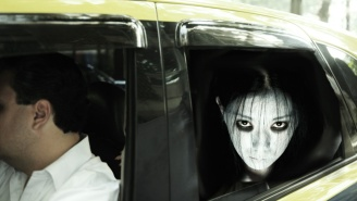 Are Cab Drivers In Japan Being Plagued By Ghost Passengers From The 2011 Tsunami?