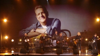 The Eagles Officially Call It Quits Following The Death Of Glenn Frey