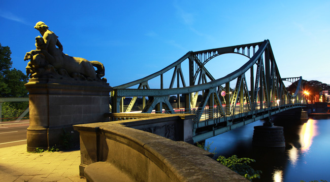 Glienicke-Bridge