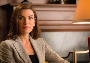 Weekend Preview: 'The Good Wife' Says Goodbye And 'Game Of Thrones' Answers Some Questions