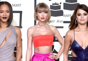 The Most Outrageous Fashion Hits And Misses From The 2016 Grammys