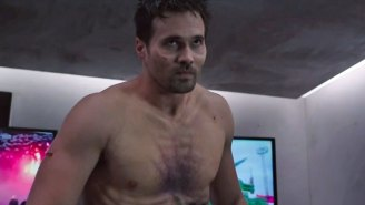 'Agents of S.H.I.E.L.D.' actress accidentally dropped a HUGE spoiler about Grant Ward