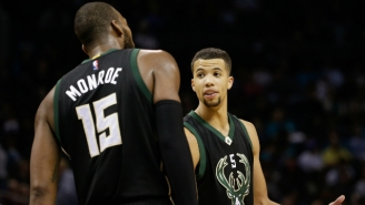 Are The Bucks Shopping Greg Monroe And Michael-Carter Williams?
