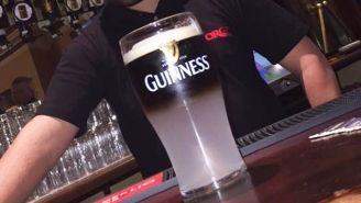 Has This British Pub Come Up With The Most Disgusting Drink Ever?