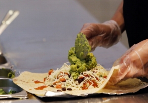 A New Study Indicates That Your Chipotle Probably Has Way More Calories Than Typical Fast Food
