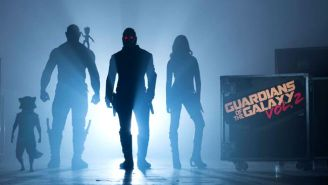 Kurt Russell Is In 'Guardians Of The Galaxy Vol. 2', But Who's He Playing?