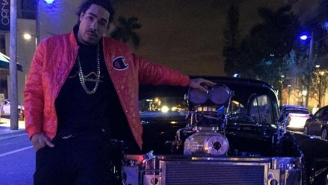 Gunplay ft. Young Breed – Chillin N Killin