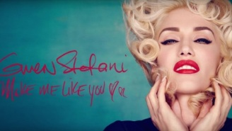 Listen To Gwen Stefani's Ode To Love (And Blake Shelton), 'Make Me Like You'