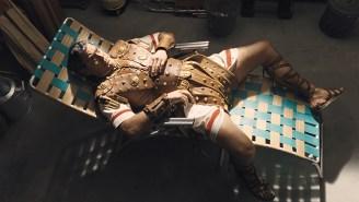 Weekend Box Office: Did Audiences Hate 'Hail, Caesar!'?