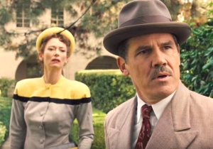 Review: The Coens use 'Hail, Caesar!' to take a silly but smart look at Hollywood's soul