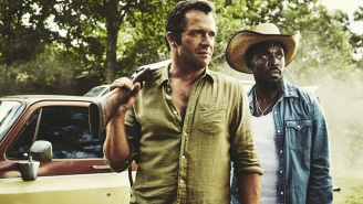 'Hap And Leonard' Builds Pulp Around A Strong Central Relationship