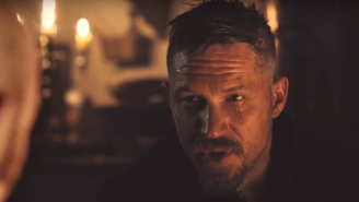 Tom Hardy Cheats Death In The First Trailer For FX's 'Taboo'