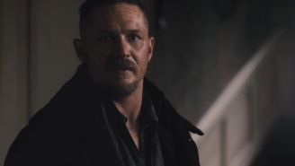 Tom Hardy's new FX series 'Taboo' makes shipping look very dangerous indeed