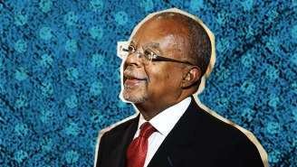 Henry Louis Gates, Jr. On How His Personal Ancestry Obsessions Led To 'Finding Your Roots'
