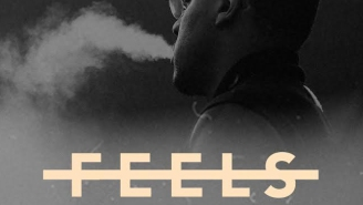 "Hit-Boy Releases ""Feels"" Off Of ""Zoomin 2"""