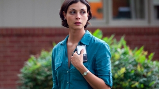 'Deadpool' Star Morena Baccarin Revisited Her Most Controversial 'Homeland' Scene
