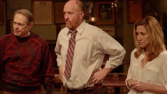 Louis C.K.'s 'Horace And Pete' Continues To Bring The Best Of Broadway Into Your Living Room