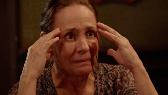 Laurie Metcalf just gave the year's best performance so far on 'Horace and Pete'