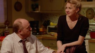 Review: 'Horace and Pete' grapple with love, sex, and loneliness in episode 4