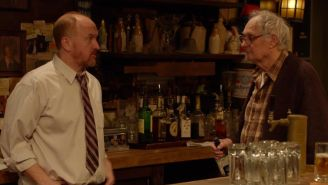 Louis C.K. explains 'Horace and Pete' secrecy, plus that $5/episode price