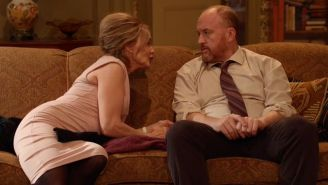 Some thoughts on 'Horace and Pete' episode 2